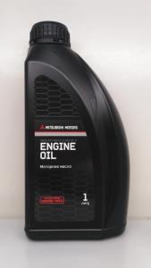 Масло моторное Mitsubishi Motor Oil 5W-30 API SN 1л