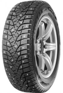 215/55R16 Bridgestone Blizzak Spike-02 93T шип