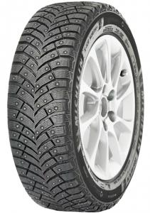 215/65R16 Michelin X-Ice North 4 XIN4 102T XL шип